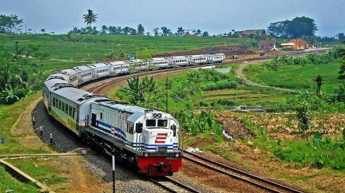 Mudahnya Bepergian ke Bandung dengan Naik Kereta