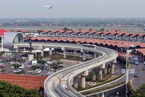 Image result for bandara soetta