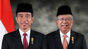Hari Ini Jokowi Ma Ruf Dilantik Jadi Presiden Wakil Presiden Ri Portonews