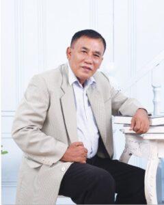 Batahan Siringoringo, Anggota DPRD Kabupaten Samosir Komisi III